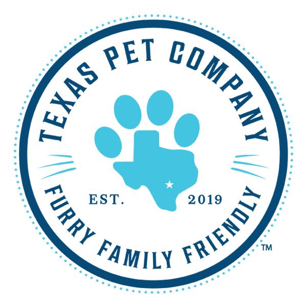 Texas Pet Company Dog Treats and Supplements